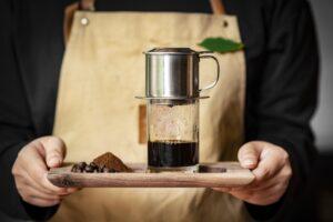 Điều ít biết về Minh Tiến – Doanh nghiệp xuất khẩu cà phê bản địa