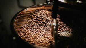 cà phê tăng giá